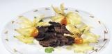 1 produit, 3 cuissons : La truffe