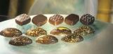 Bonbons au chocolat par Philippe Urraca