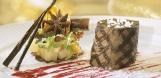 1 produit, 3 cuissons : Le chevreuil