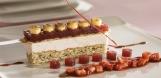 1 produit, 3 desserts : La fraise