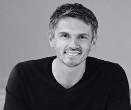 Christophe Adam, L'Éclair de Génie