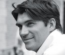 Gaël Orieux, chef étoilé de Auguste
