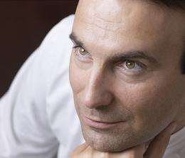 Jean-François Rouquette - Chef du Park Hyatt Paris-Vendôme