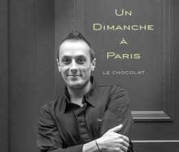 Nicolas Bacheyre