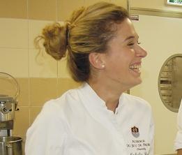 Ophélie Barés