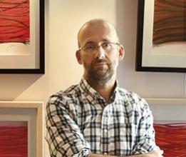 Thierry Mulhaupt, chef pâtissier chocolatier à Strasbourg