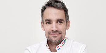 Julien Alvarez, nouveau chef pâtissier exécutif de La Maison Ladurée