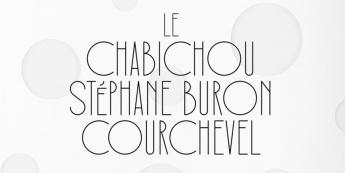 LE CHABICHOU, PREMIER OUVRAGE DE STÉPHANE BURON