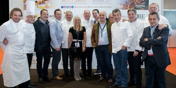 Chefs World Summit 2017