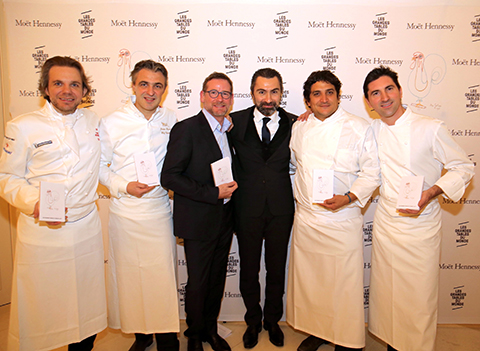 Les grandes tables du monde accueillent huit nouveaux membres thuri s gastronomie magazine - Les grandes tables du monde ...