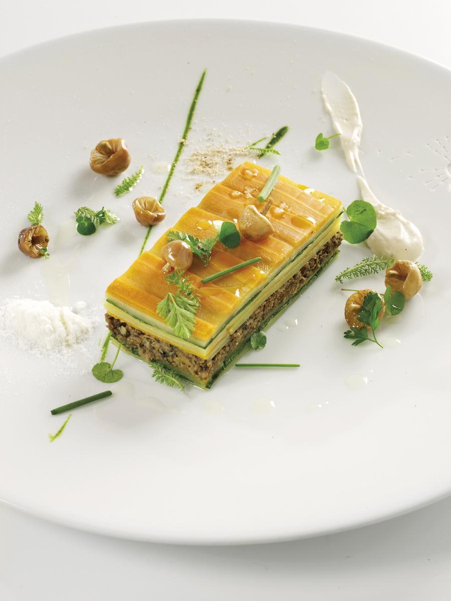 Recettes pates gastronomique - Magazine recette de cuisine ...